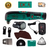 DCA ADMD12 A Cordless Multi Tool