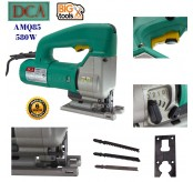 DCA AMQ85 Jig Saw 580W