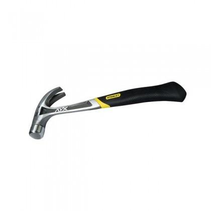 Stanley 51-162 Fatmax Xtreme AntiVibe Nailing Hammer