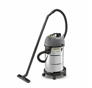 Karcher NT38/1 Vacuum Cleaner (Wet & Dry)
