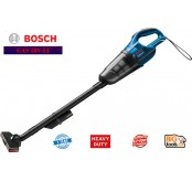 BOSCH GAS 18V-LI Cordless Vacuum Cleaner (SOLO) No battery and charger