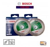 2 PCS Bosch 4