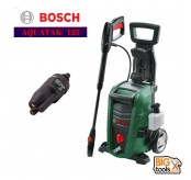 BOSCH UNIVERSAL AQUATAK 125 HIGH PRESSURE WASHER