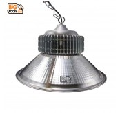 100W LED High Bay Light Industrial Factory Warehouse Commercial Shed Lighting