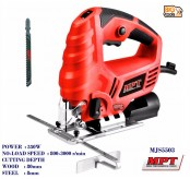 MPT MJS 5503 550W Adjustable speed Electric Jig Saw