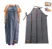 Aprons Waterproof Aprons Kitchen Cooking Apron For Men Women Chef Waiter Cafe