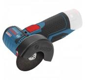 Bosch GWS 10,8-76 V-EC (Solo) Cordless Angle Grinder