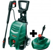 Bosch AQT 35-12 Plus High Pressure Cleaner