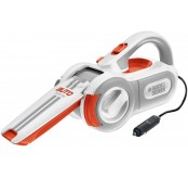 Black & Decker Pivot  Auto Car Vacuum