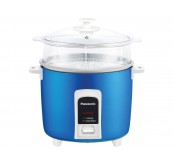 Panasonic SR-Y18FGJA  Rice Cooker and Vegetable Steamer