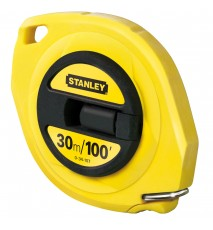 Stanley 30M Steel Measuring Tape
